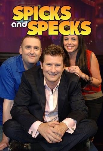 Poster of Spicks and Specks