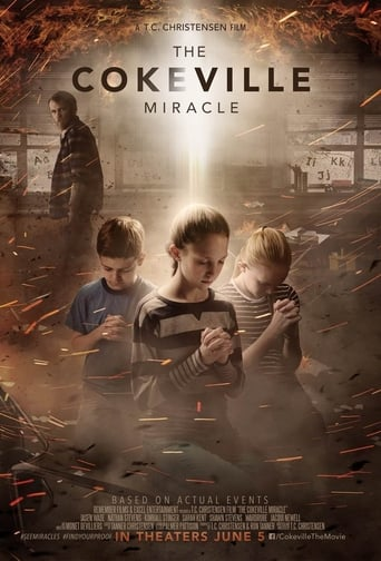Poster of The Cokeville Miracle