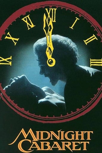 Poster of Midnight Cabaret