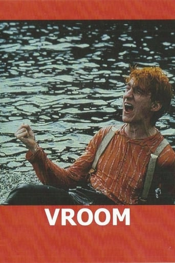 Poster of Vroom