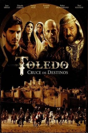 Poster of Toledo, cruce de destinos