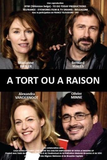 Poster of A tort ou à raison