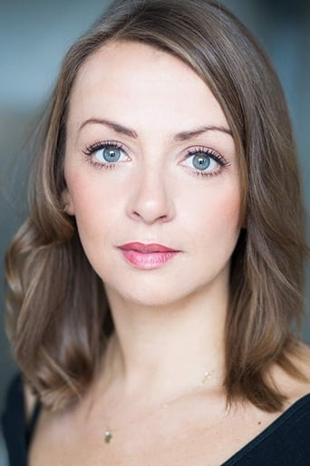Image of Lisa McGrillis