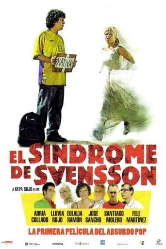 Poster of El síndrome de Svensson