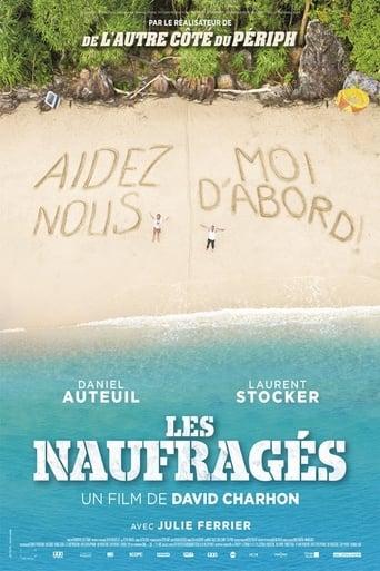 Poster of Les Naufragés