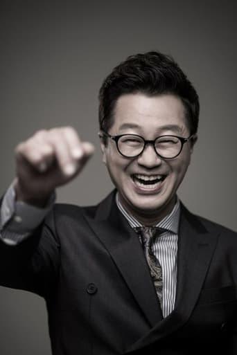 Image of Ji Sang-ryeol