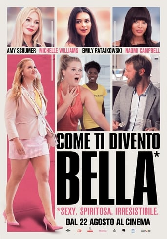 Poster of Come ti divento bella!