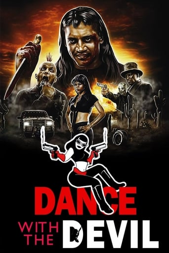 Poster of Dance with the Devil