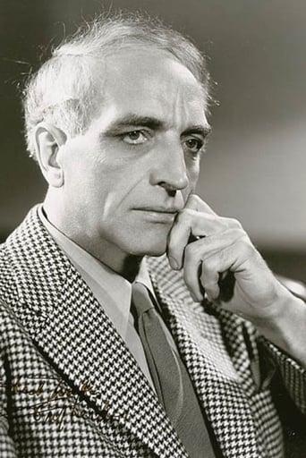 Image of Fritz Leiber