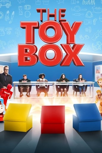 Poster of The Toy Box