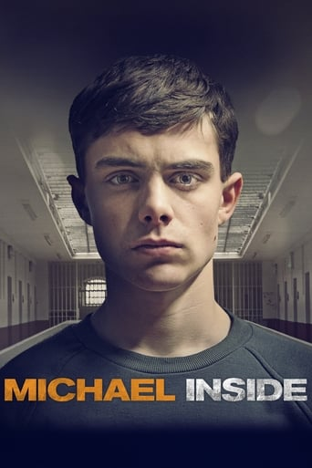 Poster of Michael Inside