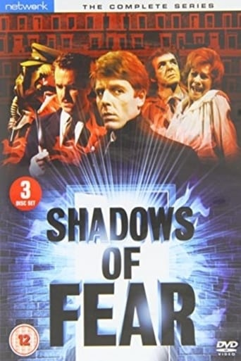 Poster of Shadows of Fear
