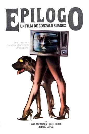 Poster of Epilogue
