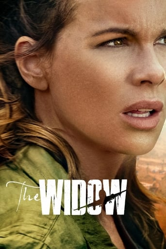 Poster of The Widow