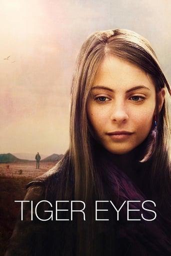 Poster of Tiger Eyes