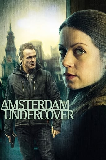 Poster of Amsterdam Undercover