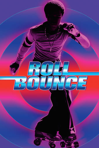 Poster of Roll Bounce