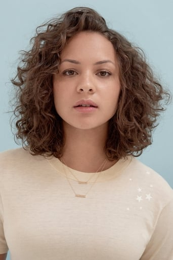 Image of Jasmine Cephas Jones