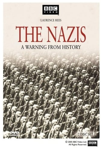 Poster of The Nazis - A Warning From History