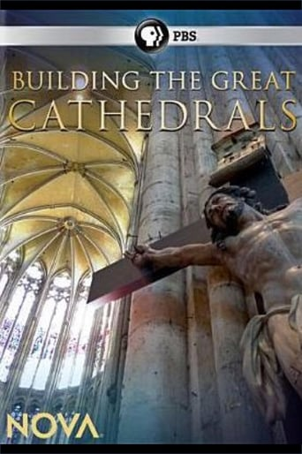 Poster of Building the Great Cathedrals