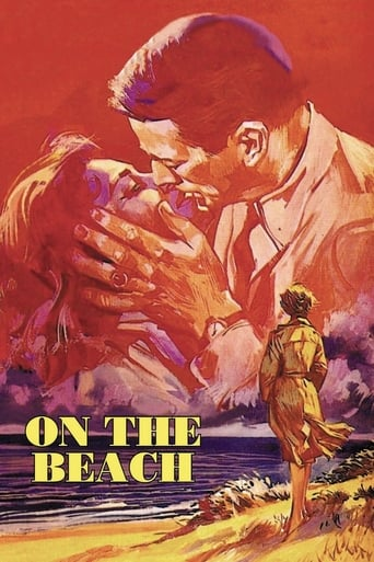 Poster of On the Beach