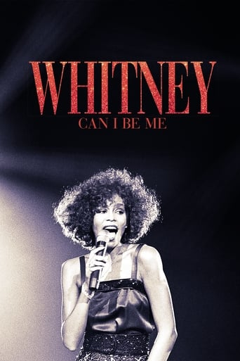 Play Whitney: Can I Be Me