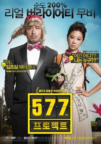 Poster of 577 Project