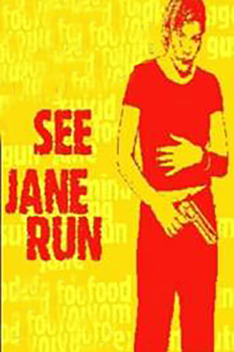 Poster of See Jane Run