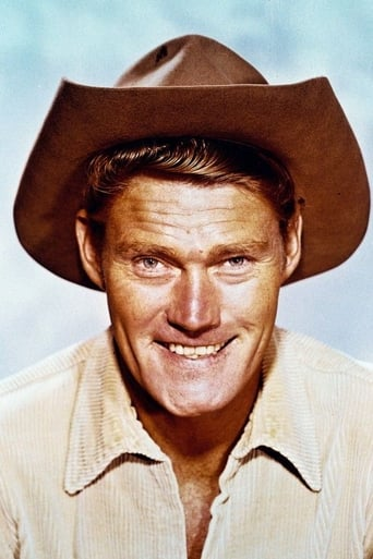 Image of Chuck Connors