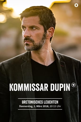 Poster of Kommissar Dupin - Bretonisches Leuchten