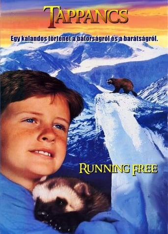 Poster of Running Free