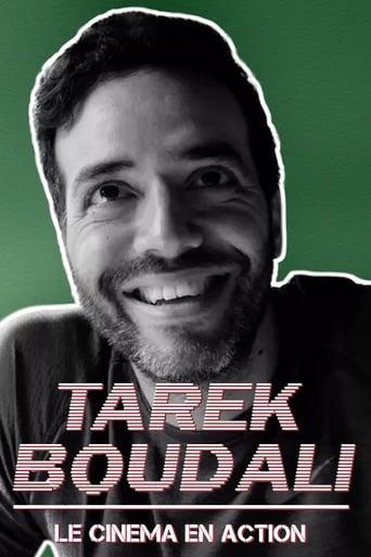 Tarek Boudali : Le cinéma en action