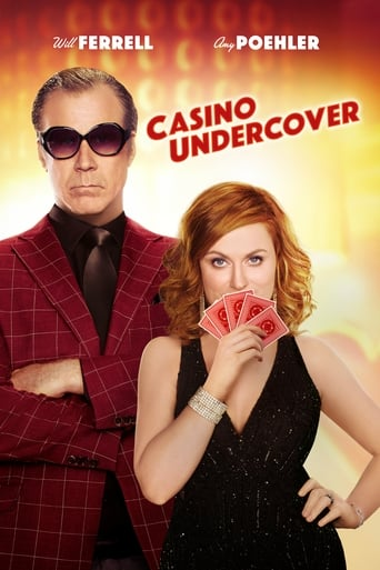 Poster of Casino Undercover