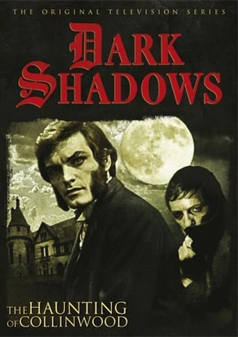 Poster of Dark Shadows: The Haunting of Collinwood