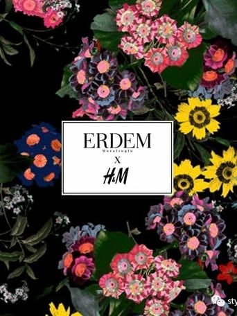 Poster of ERDEM x H&M: The Secret Life of Flowers