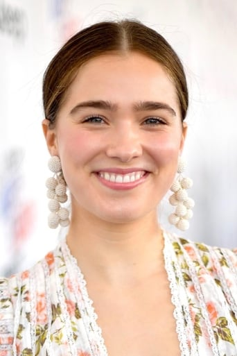 Image of Haley Lu Richardson
