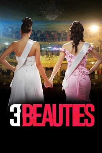 Poster of 3 Bellezas