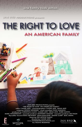 ArrayThe Right to Love: An American Family