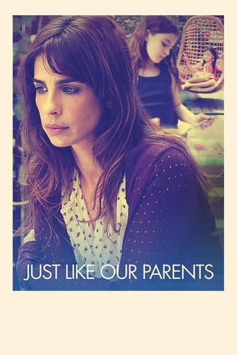 Poster of Just Like Our Parents