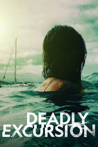 Poster of Deadly Excursion