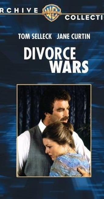 Poster of Divorce Wars: A Love Story