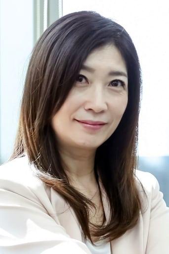 Image of Phoebe Huang