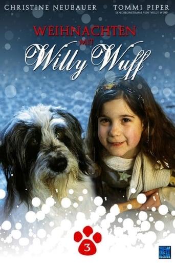 Poster of Weihnachten mit Willy Wuff III - Mama braucht einen Millionär