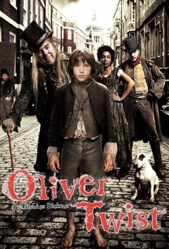 How old was Tom Hardy in Oliver Twist