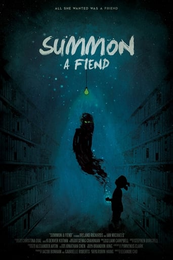 Poster of Summon a Fiend