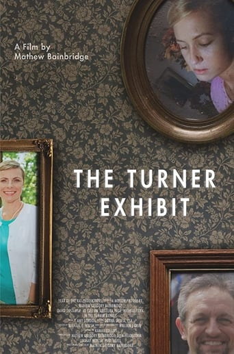 Poster of The Turner Exhibit