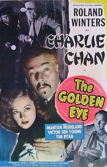 Poster of The Golden Eye