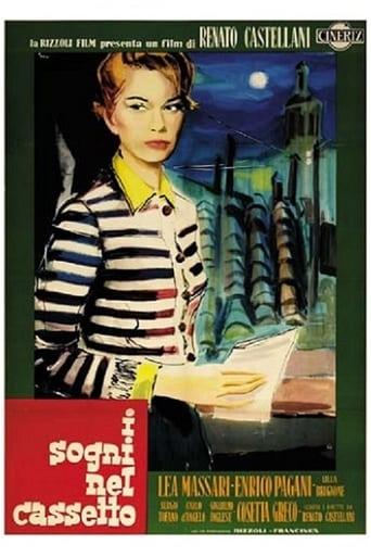 Poster of I sogni nel cassetto