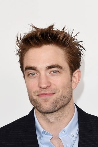 Image of Robert Pattinson