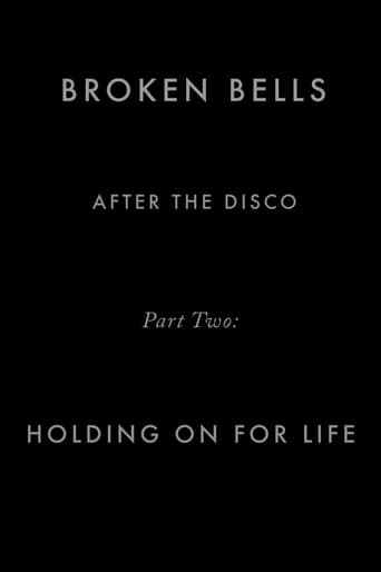 Poster of After The Disco, Part Two: Holding On For Life